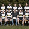 3rd XV lose to Weston-s-Mare IV 74 - 7