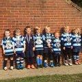 East Kent U7s tournament - Sittingboure