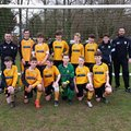 Colden Common Youth U15 Rovers vs. Sarisbury Sparks FC