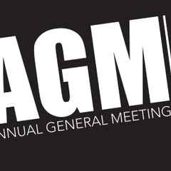 Youth AGM & End of Season Celebrations Sunday 8th May
