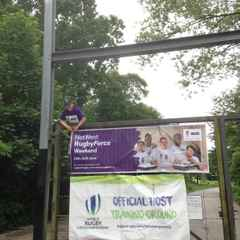 Natwest Rugbyforce Sat 25th & Sun 26th June