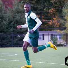 GLUFC's John Dumbuya to Participate in NPSL Scouting Combine
