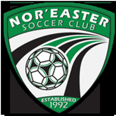 GLUFC Affiliates Youth Program with Nor'easter Soccer Club
