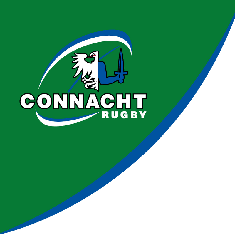 Connacht Rugby Stage 2 Coaching Course