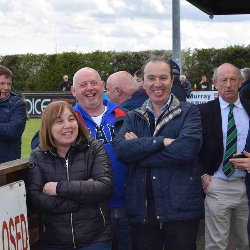 Ballina R.F.C. v Ashbourne (2) *Chris O'Connor