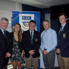 Ballina R.F.C. Business Lunch 2018