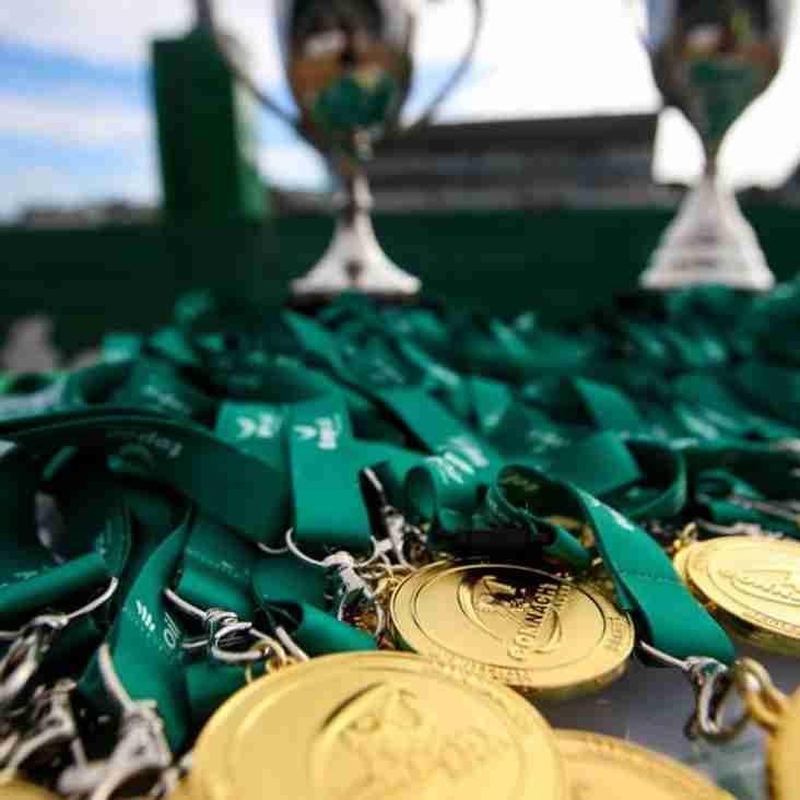 Roles now available on Connacht Rugby Schools & Youth Committees