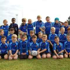 U11 Cheshire Cup 2016 Sponsorship