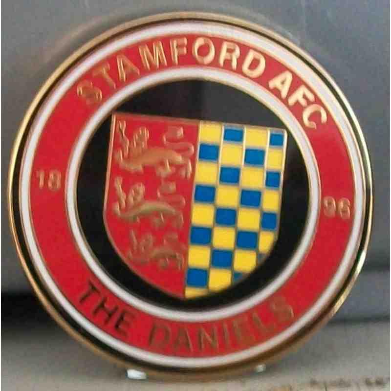 Stamford Badge