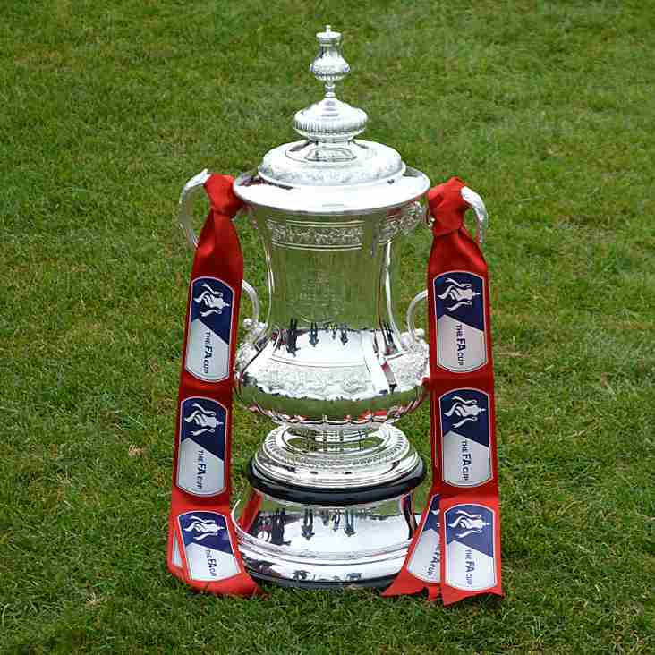 FA Cup Date Moved