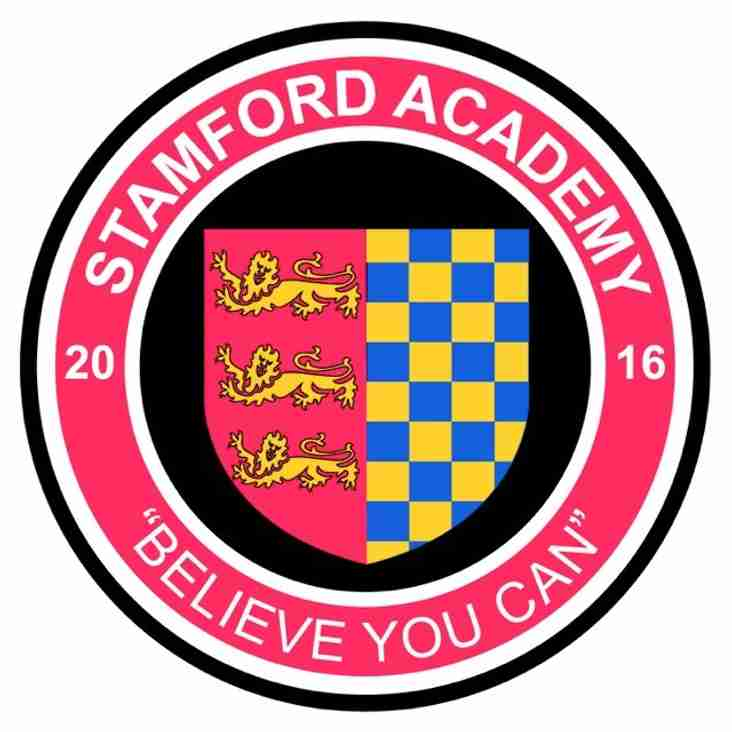 Stamford AFC NCS Academy recruiting for 2017-18
