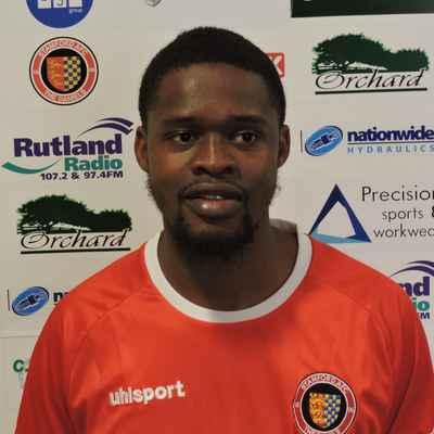Pearson Mwanyongo