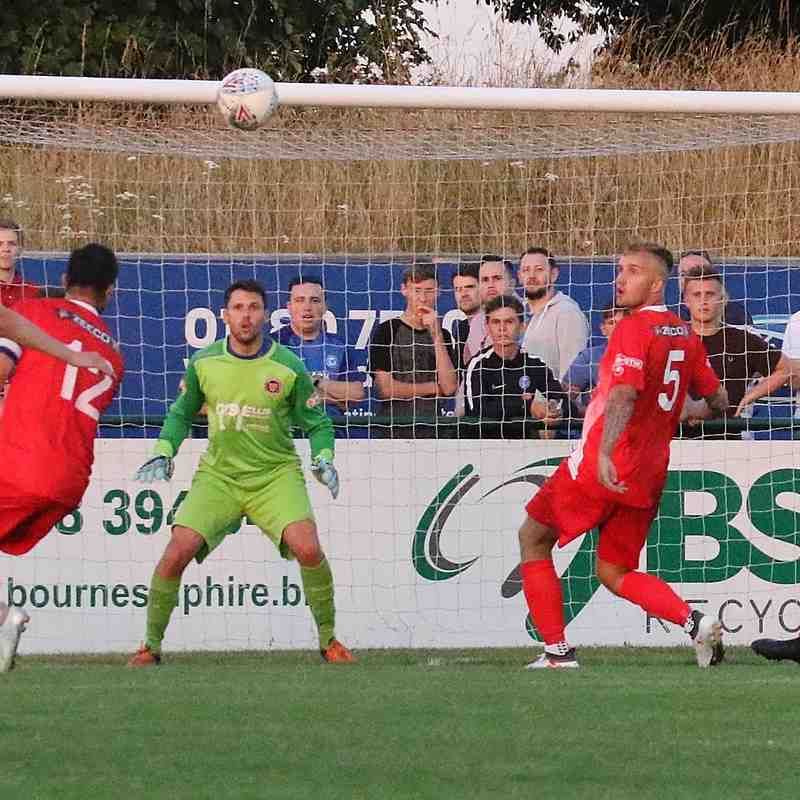 Peterborough United - 4th July 2018.  Photo's courtesy of Geoff Atton