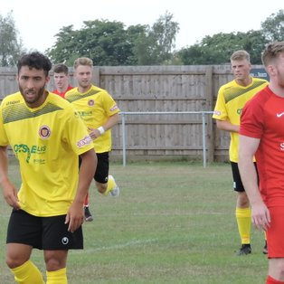 Stamford Victorious Against Melton