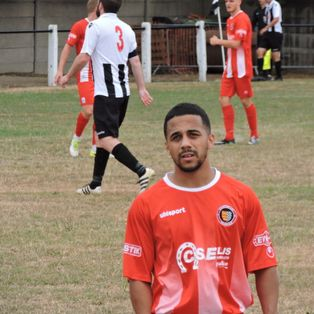 Stamford victorious at Shepshed