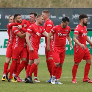 Daniels Edge Out Brighouse