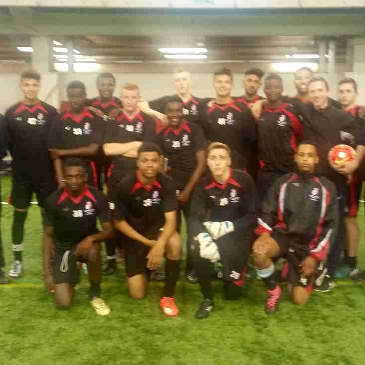 Romulus FC Academy Limited spaces stills up for grabs