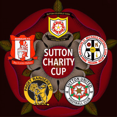 Sutton Charity Cup Venue Change