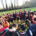 Sidcup RFC 17 - 17 Dartfordians RFC