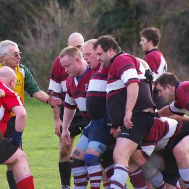 New Vets Fixtures Coming Up Very Soon!