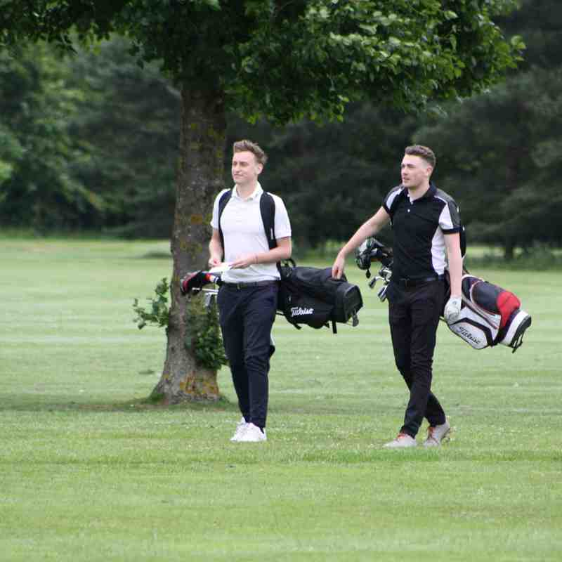 Saxton Golf Day 23.06.2017