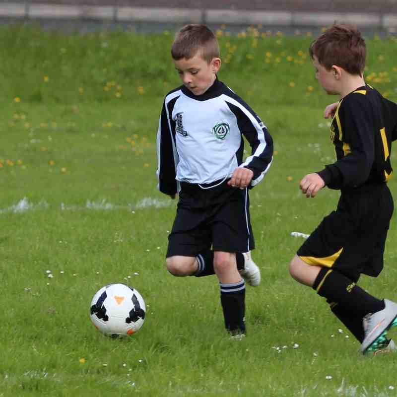 U7s Summer League 06-06-15
