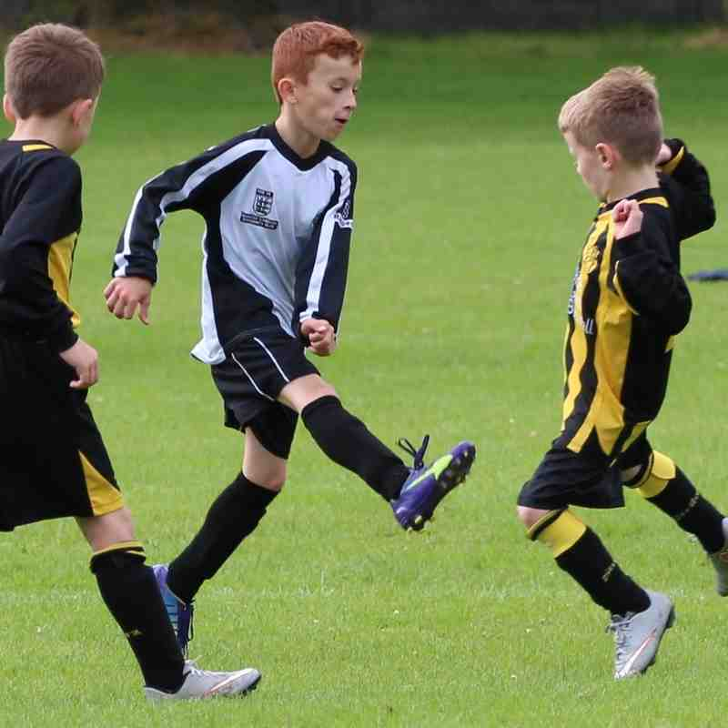 U7s Summer League 11-07-15