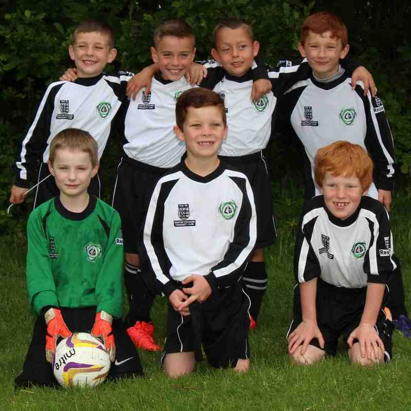 U7s Summer League 13-06-15