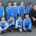 Wigan Youth Zone U10 vs. Leigh Genesis FC U10 Meteors