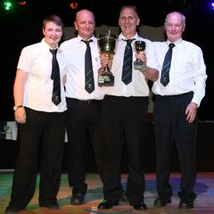Presentation Night 24-06-17 u17,1st,Rev's,Vet's.