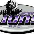 Leicester Lions 0 Hinckley 27