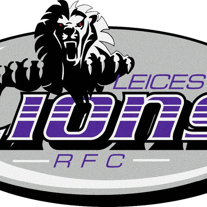 Leicester Lions looks forward to 2017-18 with new Director of Rugby, Jack Heald, and coaches