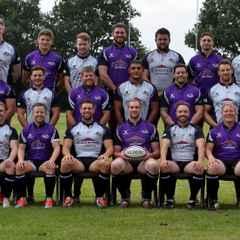 Squad to face Stourbridge (Away)