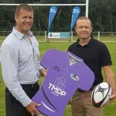 Lions take on ZOO as their kit sponsor