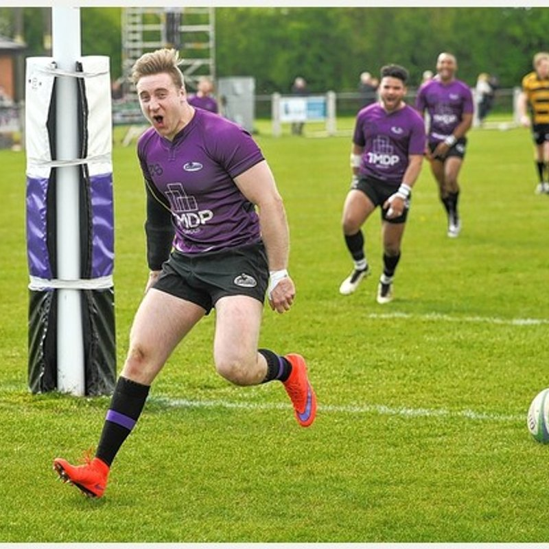 Leicester Lions 49 Hinckley 12