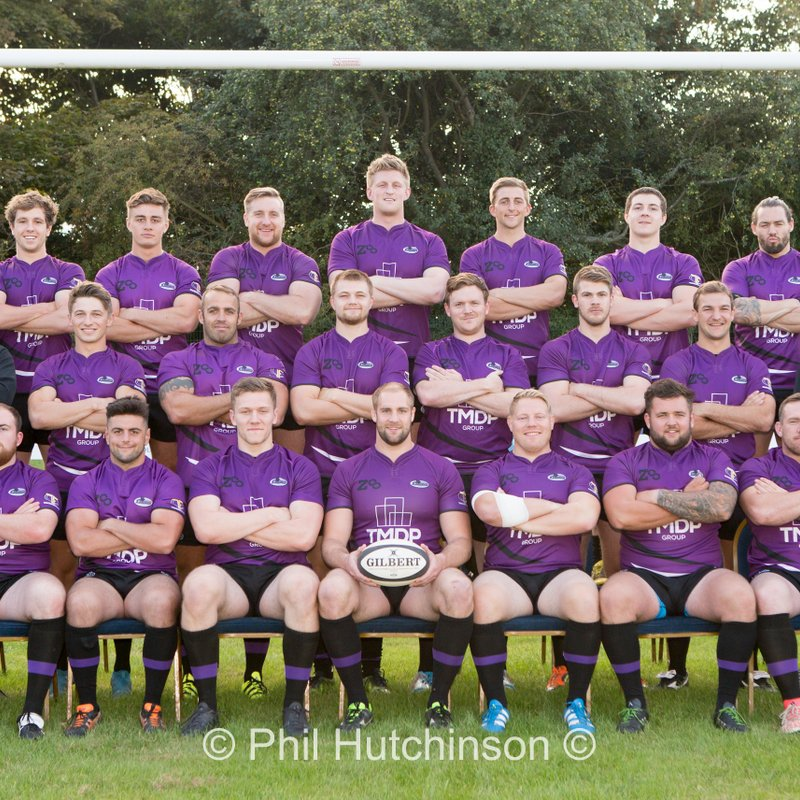 Lions host Chester - 2pm kick off