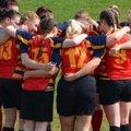 Altrincham Kersal Ladies vs. Bury Ladies