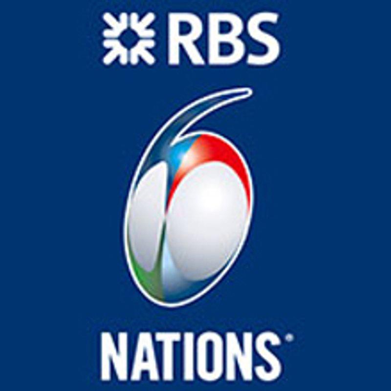 6 Nations Championship 2018