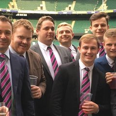 Crabbies National Rugby Awards 2017