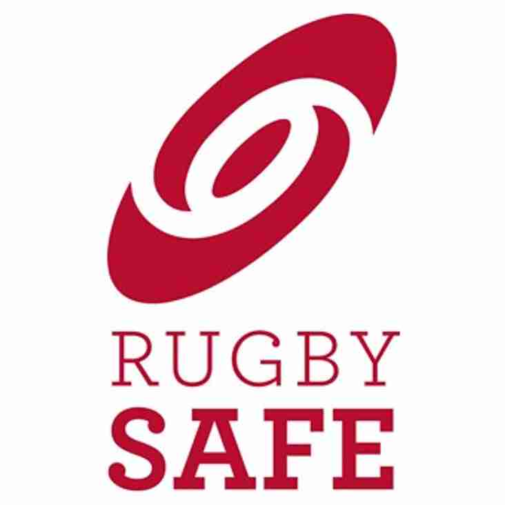 Activate the RFU's Injury Prevention Exercise Programme
