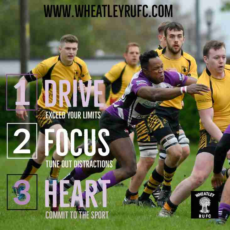 New Players Welcome at Wheatley