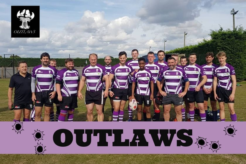 Wheatley Outlaws lose to Chipping Norton II 14 - 15