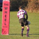 Wheatley Back to Winning Ways