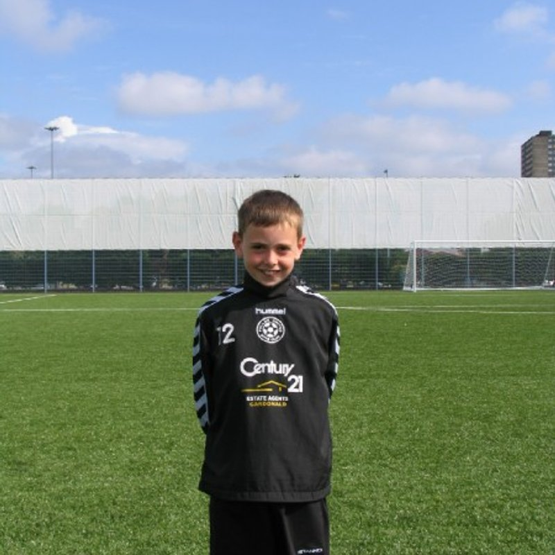 POLLOK UTD PHOTOS