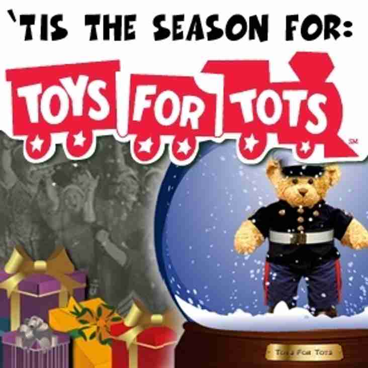 Toys 4 Tots Christmas Party