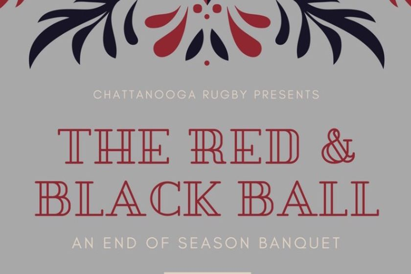 Red & Black Banquet -- April 14, 2017