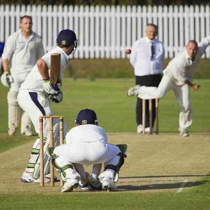 Wetherby League Statement - 2018 Senior Cricket Season