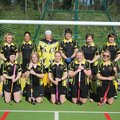 HAVERHILL LADIES 1 lose to Bourne Deeping 1 0 - 3