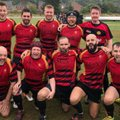 Men's 7's lose to Welsh Assembly Rugby 5 - 35