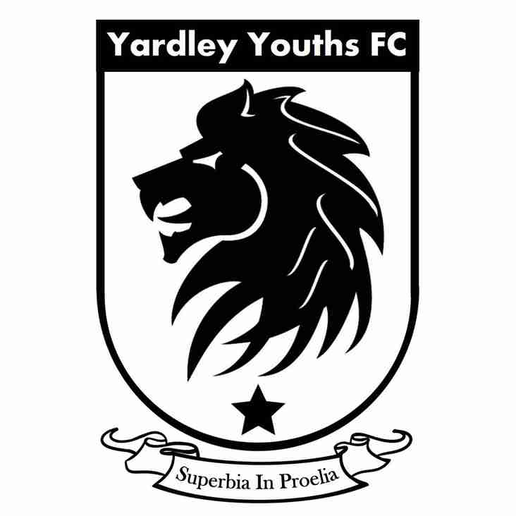 Youths Take Final Play-off Spot!